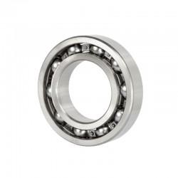 KM390 crankshaft pulley