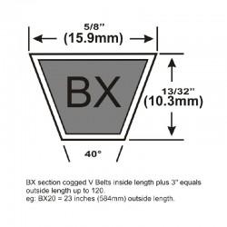 A138 V Belt