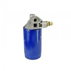 Nut M14x2.0 zinc