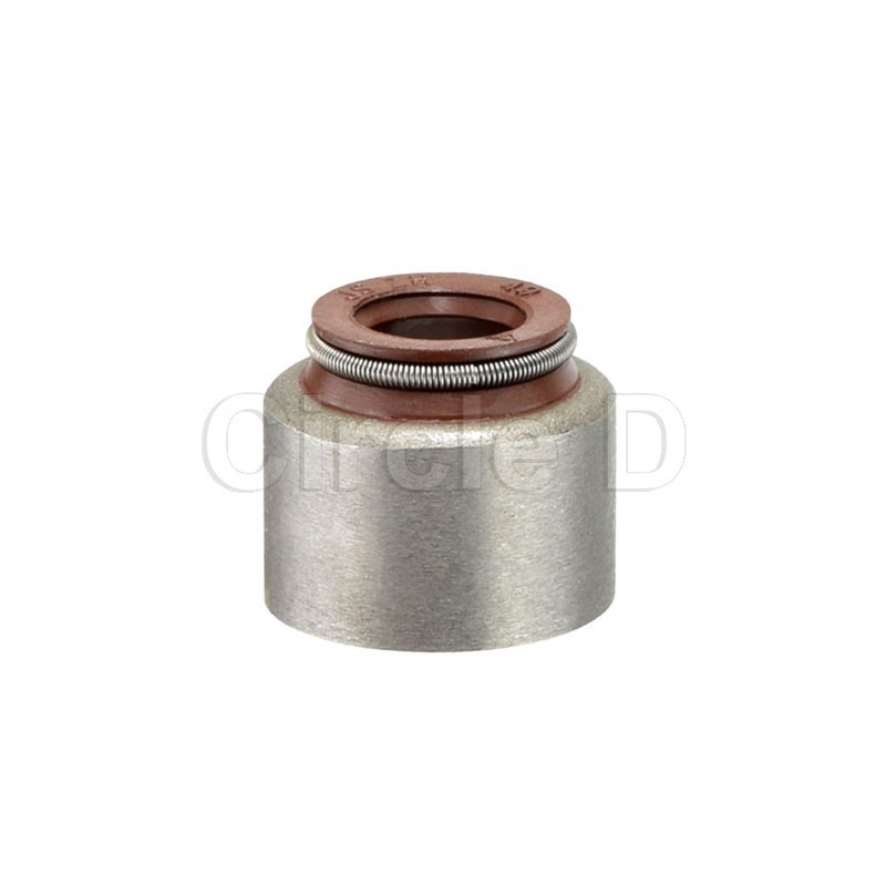 Thermostat cover gasket lower ring