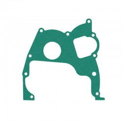 TY295.12-5 water pump pulley