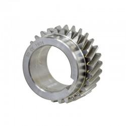 4L22-08001 4L22 exhaust manifold