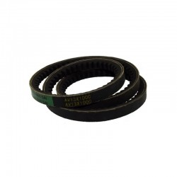 AX49 cogged V Belt