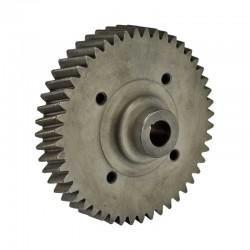 3PL hydraulic distributor valve