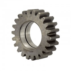 Middle Bearing