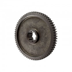 Driven Shaft of Transfer Case