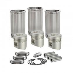 490BPG piston rings 0.00