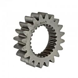 Con rod bearing shells 0.00 SL set of 1