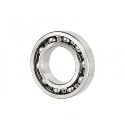 JD90 connecting rod bearing shells