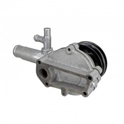 Front drive output gear