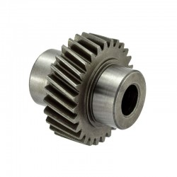 JM300 Dual Stage Clutch assembly