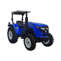 LZ500 series Tractor