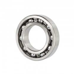 KM390 crankshaft pulley