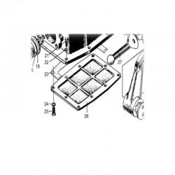 JM200 Hydraulic Lift Box...