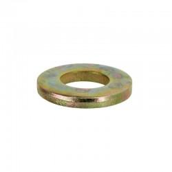 Rear wheel nut washer 80