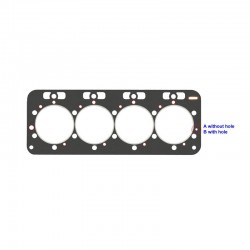 Jinma 254 steering cylinder seal kit