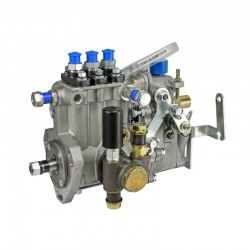 KM385 Injection pump Swirl