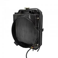LZ254 Radiator Assembly