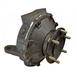 Jinma 354 gearbox cover plate gasket