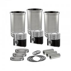 ZN390 Cylinder rebuild kit