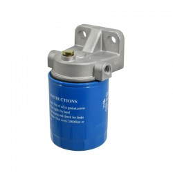 ZN Spin on fuel filter...