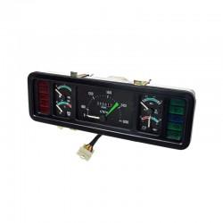 JM Combined gauge assembly 115
