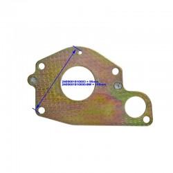 490B-02012-1 490BPG end plate