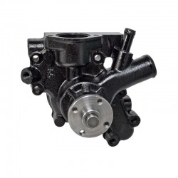 CT water pump assembly