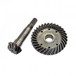 JX0805D oil filter
