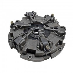 YTO Dual stage clutch assembly