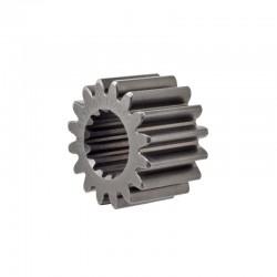 UC206 1-1/4 inch radial insert bearing