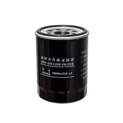 TB Spin on oil filter 551F