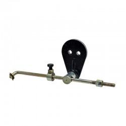 250.55.116 3PL Base plate gasket
