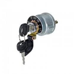 250.55.128 3PL valve adjusting control assembly