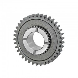 Gear pump CBN-F320-FR