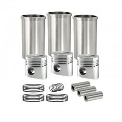 KM385 SWIRL Cylinder...