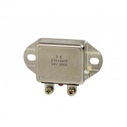 DF Voltage regulator