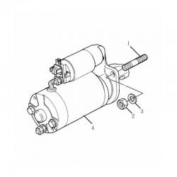 3957597 Starter Motor
