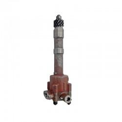QC4 Oil Pump Assembly
