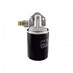 490B Oil Filter Assembly