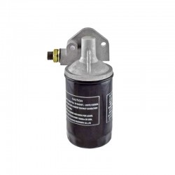 TY2 TY3 Oil Filter Assembly