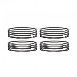 Piston rings 495