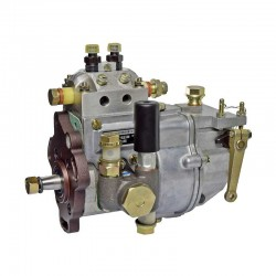 2 Cylinder Injection Pump...
