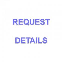 Radiator Assy LZ704-500 QC...