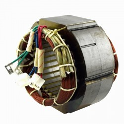 Generator Stator 10Kw 240V