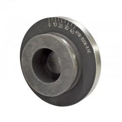 490B Crankshaft Pulley 2V
