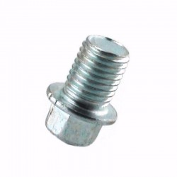 Oil Drain Plug WG340 WG405