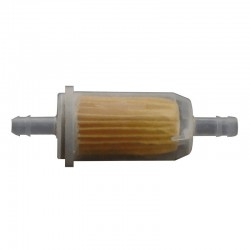 Inline Diesel Fuel Filter