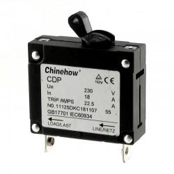 AC Circuit Breaker 18 Amp