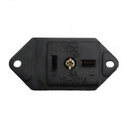 DC Socket 8 Amp